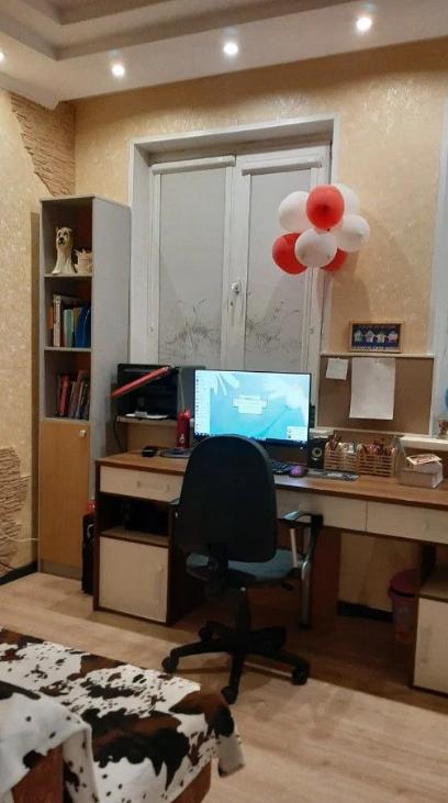 1-комн. квартиры г. Сургут, Ивана Кайдалова 30 (р-н Восточный) фото 5