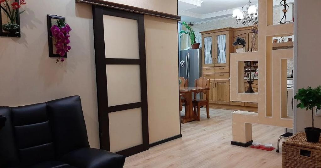 1-комн. квартиры г. Сургут, Ивана Кайдалова 30 (р-н Восточный) фото 6