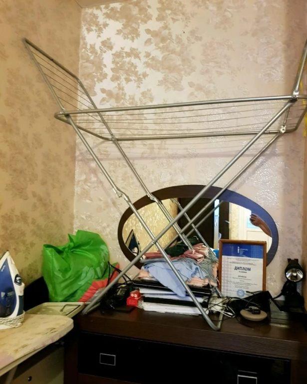 1-комн. квартиры г. Сургут, Быстринская 20 (р-н Северо-восточный жилой) фото 6