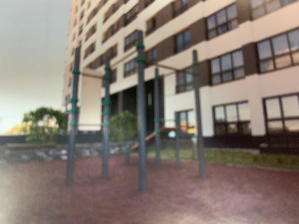 2-комн. квартиры г. Сургут, Игоря Киртбая 22 (р-н Северный жилой) фото 2