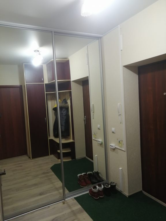 1-комн. квартиры г. Барсово, Майская 17 (р-н Сургутский район) фото 9