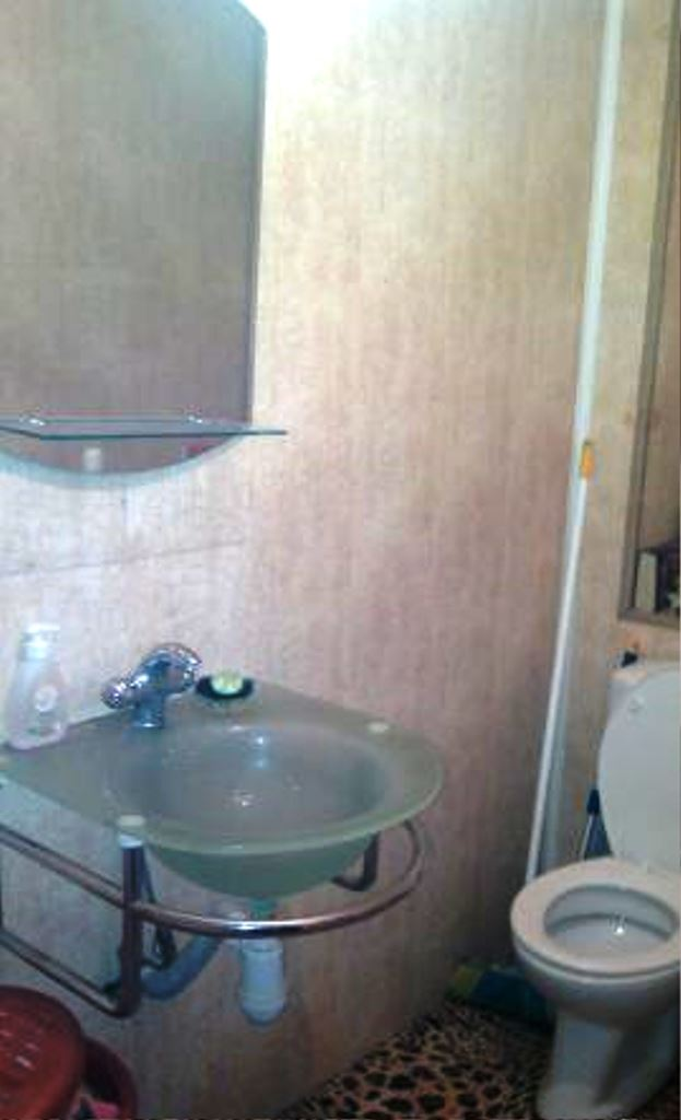 1-комн. квартиры г. Сургут, Комсомольский, проспект 19 (мкрн 25) фото 8