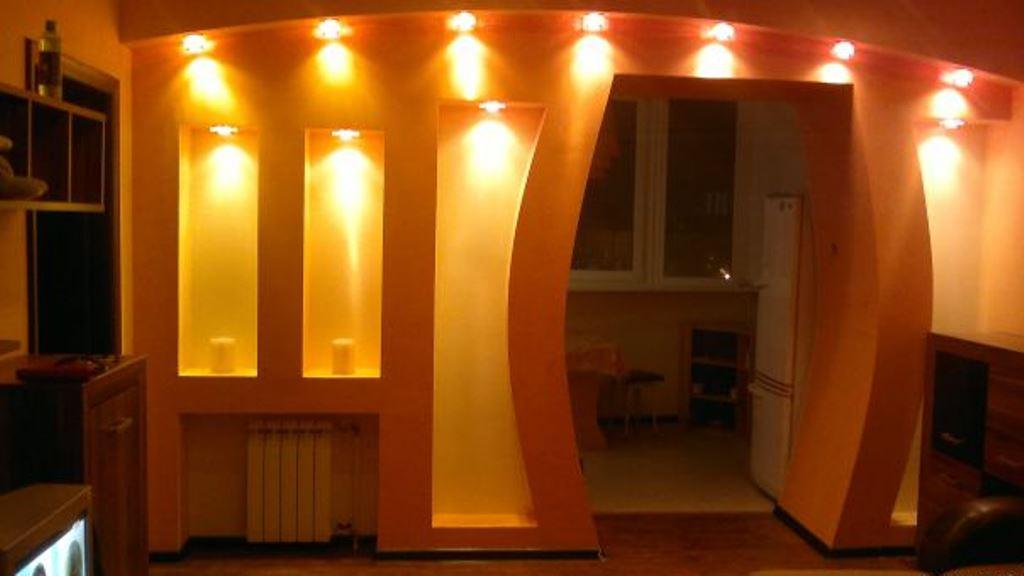 1-комн. квартиры г. Сургут, Комсомольский, проспект 19 (мкрн 25) фото 1