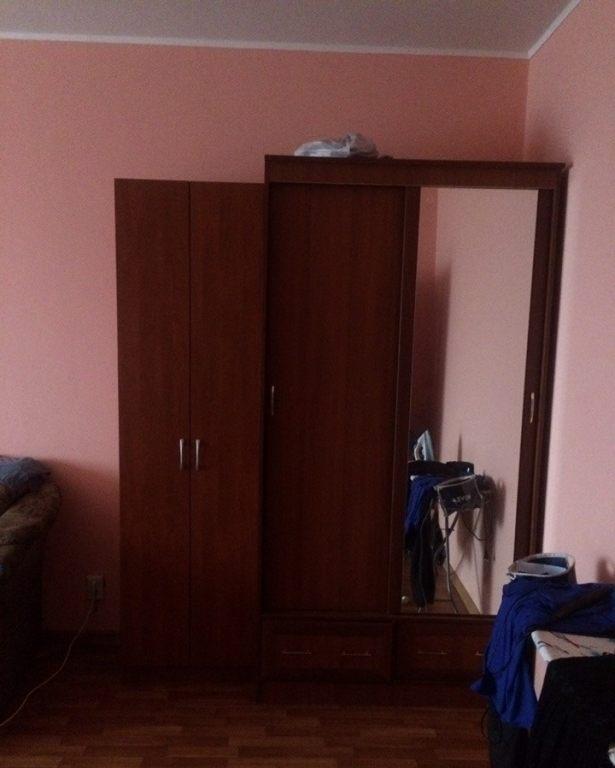 1-комн. квартиры г. Сургут, Иосифа Каролинского 12 (р-н Восточный) фото 1