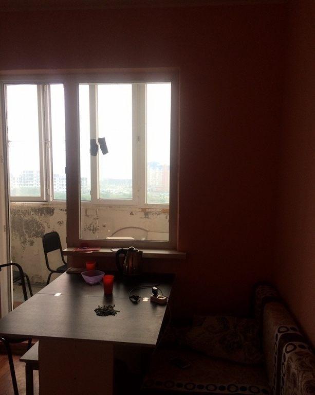 1-комн. квартиры г. Сургут, Иосифа Каролинского 12 (р-н Восточный) фото 3