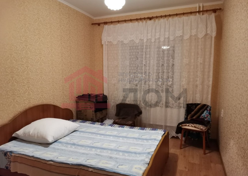 2-комн. квартиры г. Сургут, Федорова 5 (мкрн 23) фото 6