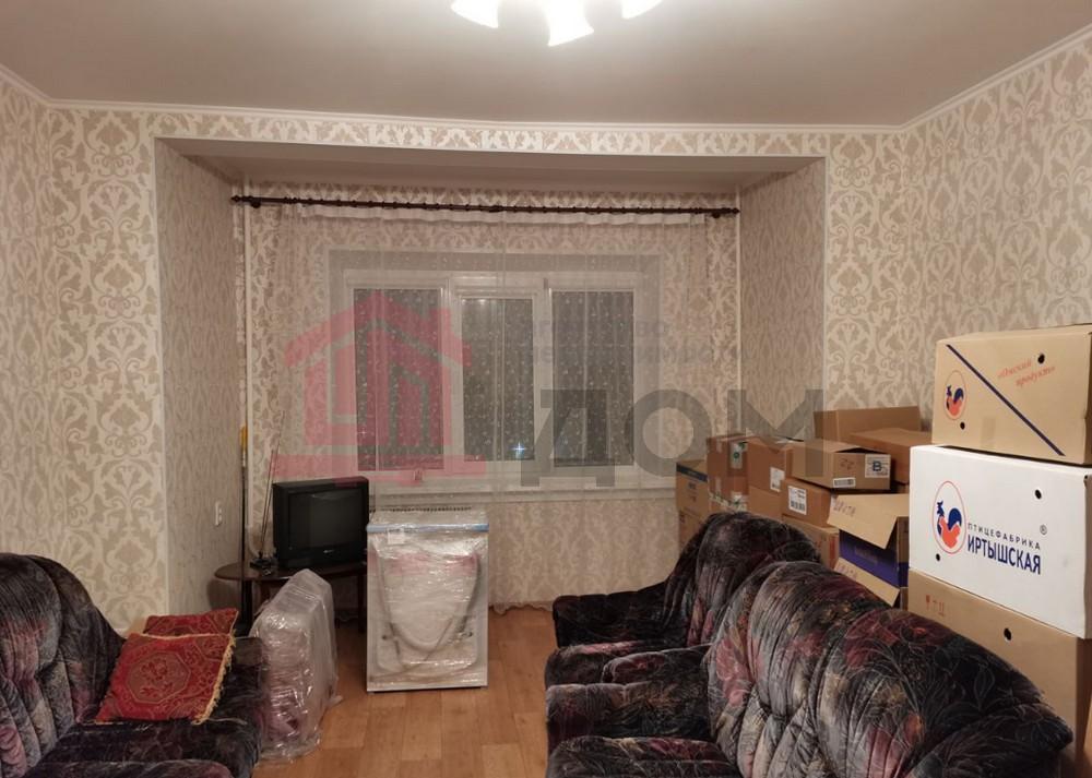 2-комн. квартиры г. Сургут, Федорова 5 (мкрн 23) фото 5