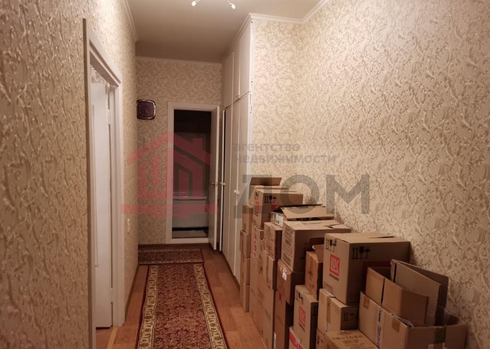 2-комн. квартиры г. Сургут, Федорова 5 (мкрн 23) фото 4