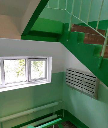 1-комн. квартиры г. Сургут, Бажова 3/1 (р-н Центральный) фото 11