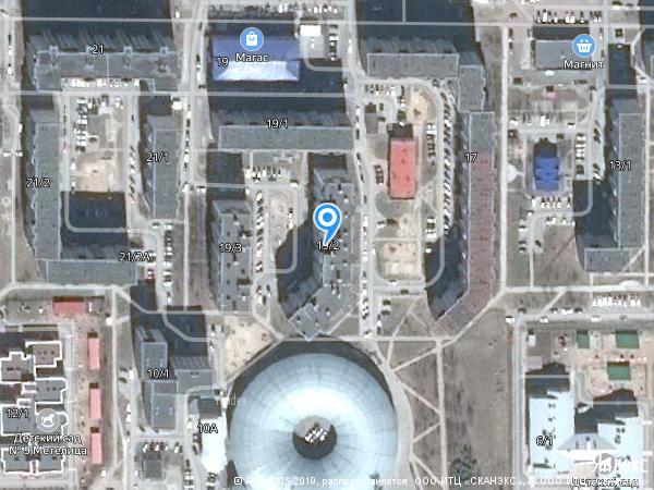 1-комн. квартиры г. Сургут, Игоря Киртбая 19/2 (р-н Северный жилой) фото 3