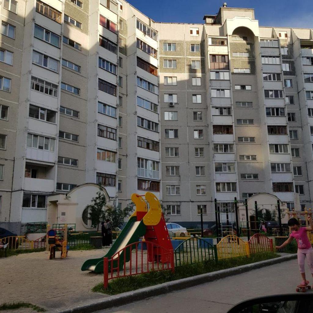1-комн. квартиры г. Сургут, Игоря Киртбая 19/2 (р-н Северный жилой) фото 2