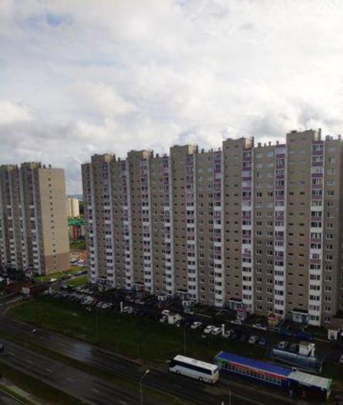 1-комн. квартиры г. Сургут, Крылова 47/1 (р-н Северный жилой) фото 15