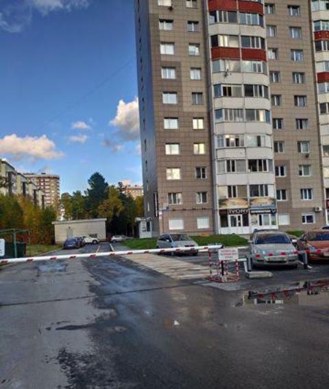 1-комн. квартиры г. Сургут, Крылова 47/1 (р-н Северный жилой) фото 14