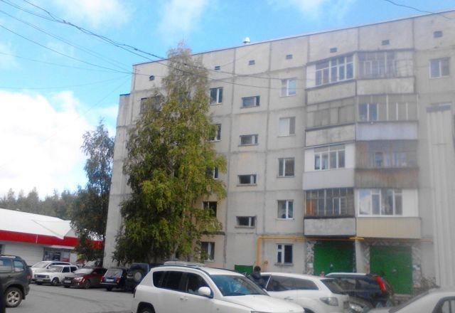 2-комн. квартиры г. Сургут, Энтузиастов 53 (р-н Центральный) фото 1