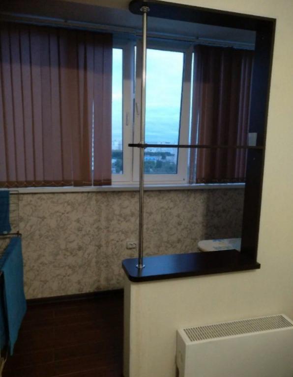 1-комн. квартиры г. Сургут, Пролетарский, проспект 39 (мкрн 30 А) фото 12