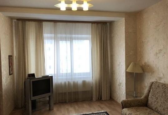 1-комн. квартиры г. Сургут, Игоря Киртбая 9 (р-н Северный жилой) фото 3