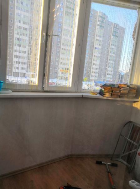 1-комн. квартиры г. Сургут, Иосифа Каролинского 16 (р-н Северо-восточный жилой) фото 4