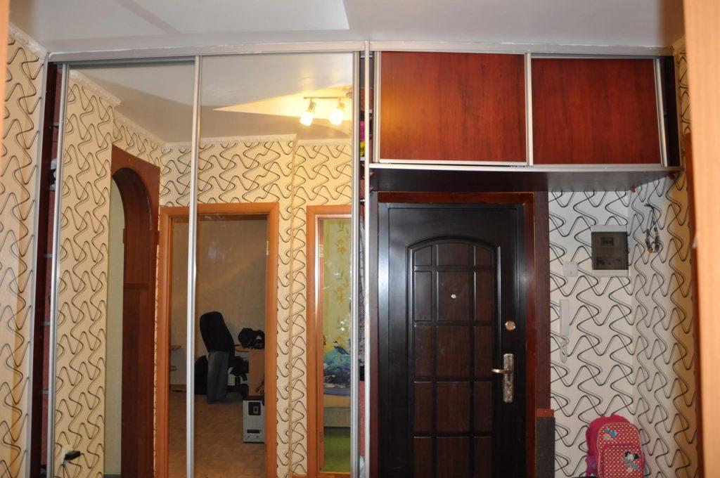 2-комн. квартиры г. Сургут, Островского 20 (мкрн 15 А) фото 3