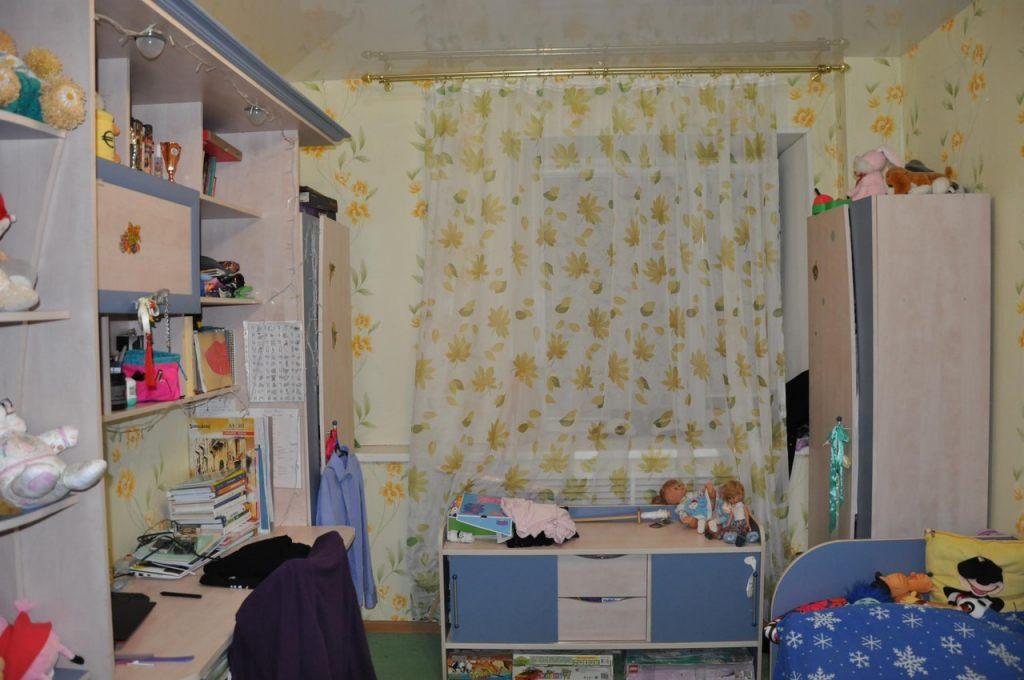 2-комн. квартиры г. Сургут, Островского 20 (мкрн 15 А) фото 7