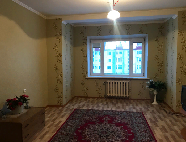 1-комн. квартиры г. Сургут, Ивана Кайдалова 28 (р-н Восточный) фото 1