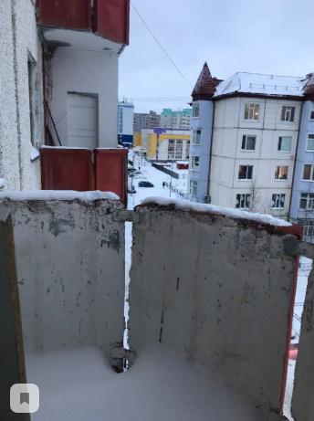 1-комн. квартиры г. Сургут, Ивана Кайдалова 28 (р-н Восточный) фото 8