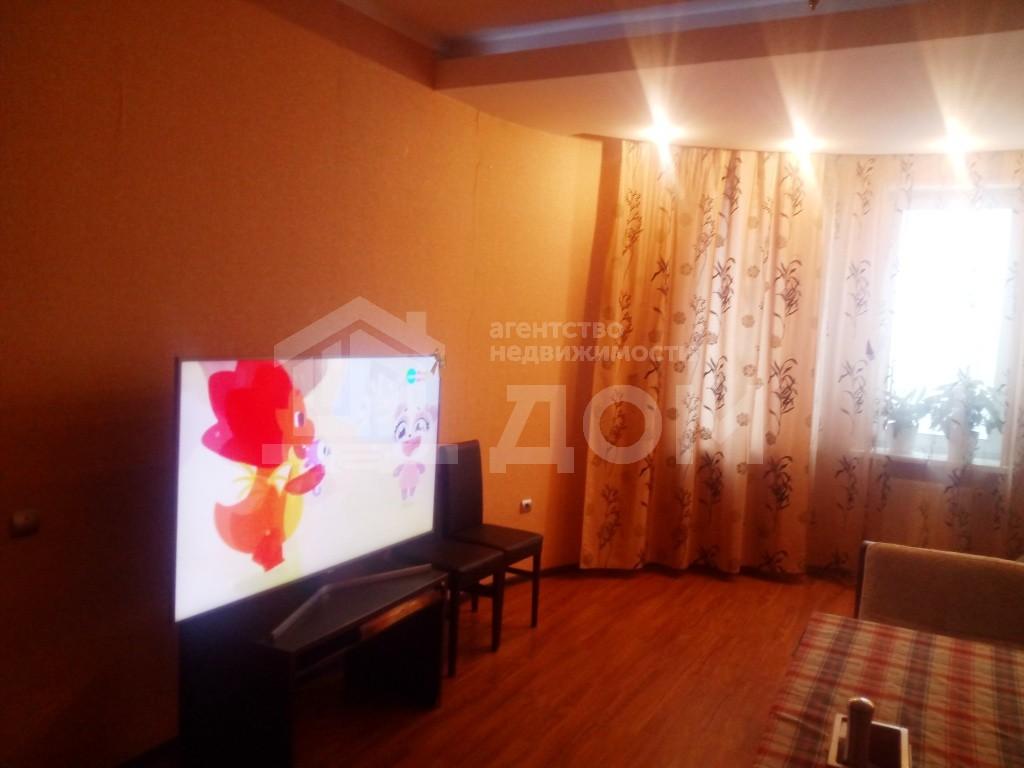 3-комн. квартиры г. Сургут, Университетская 7 (р-н Центральный) фото 5