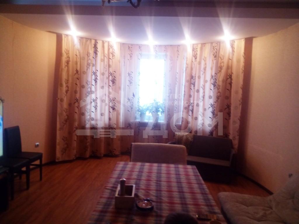 3-комн. квартиры г. Сургут, Университетская 7 (р-н Центральный) фото 4
