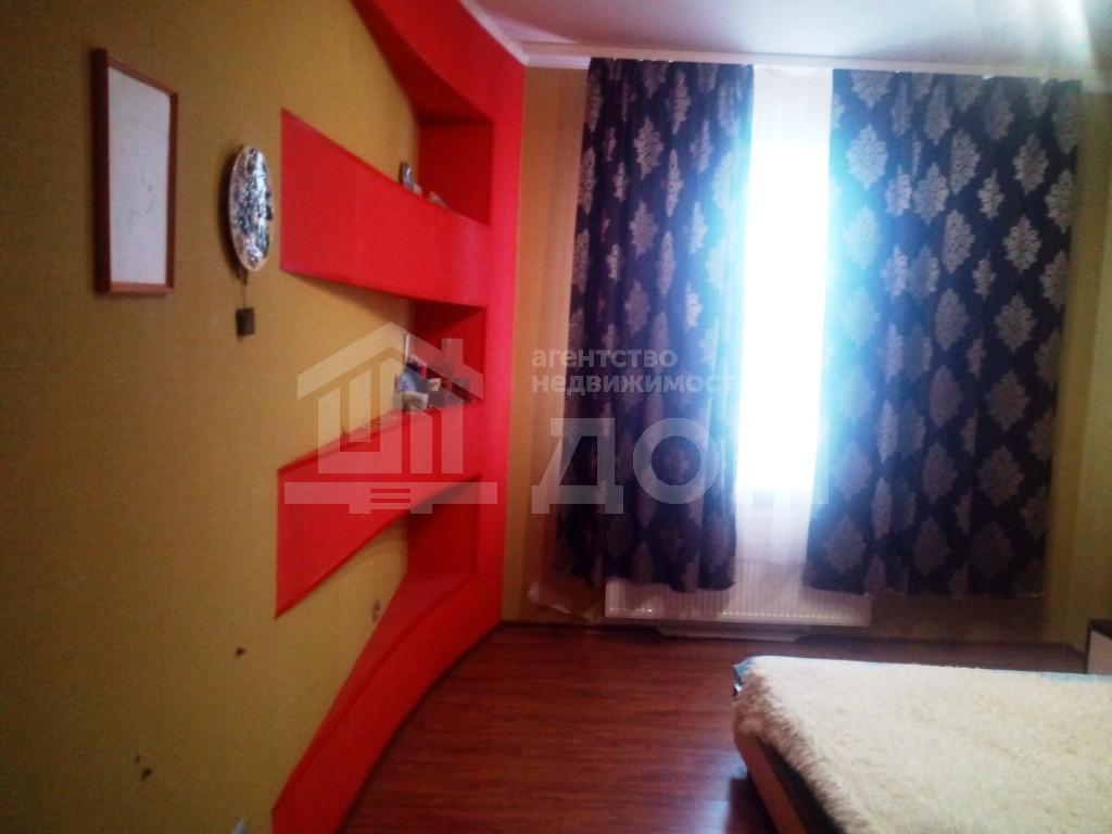 3-комн. квартиры г. Сургут, Университетская 7 (р-н Центральный) фото 10