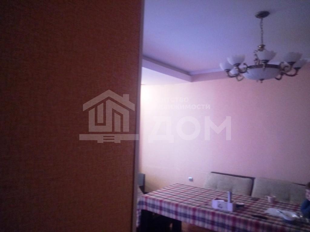 3-комн. квартиры г. Сургут, Университетская 7 (р-н Центральный) фото 2