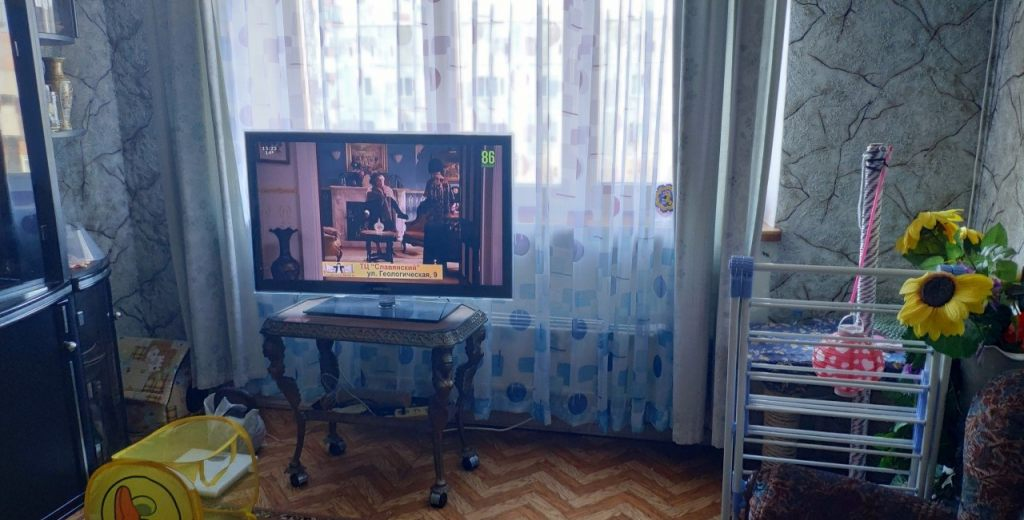 3-комн. квартиры г. Сургут, Ленина, проспект 70/1 (р-н Северный жилой) фото 6