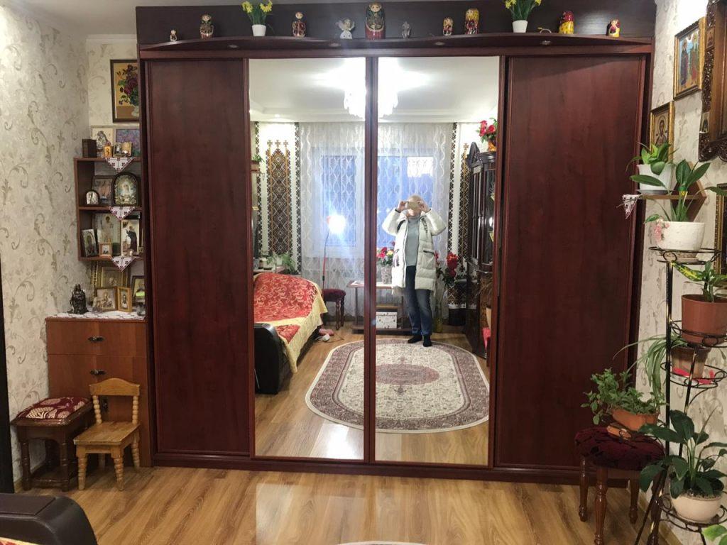 1-комн. квартиры г. Сургут, Ивана Захарова 12/1 (р-н Восточный) фото 7