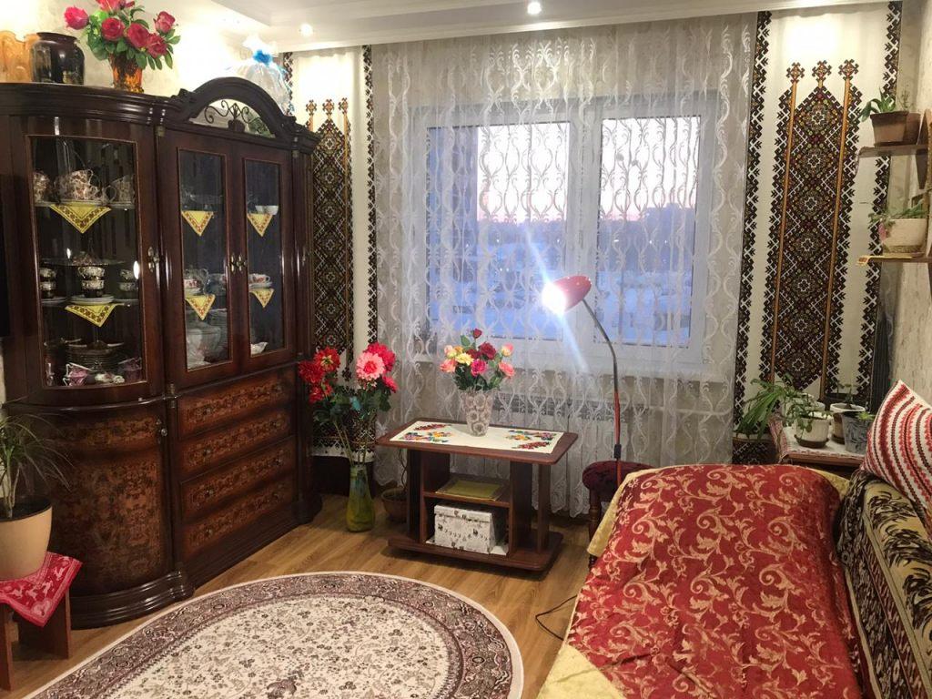 1-комн. квартиры г. Сургут, Ивана Захарова 12/1 (р-н Восточный) фото 6