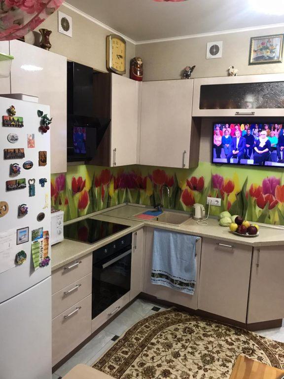 1-комн. квартиры г. Сургут, Ивана Захарова 12/1 (р-н Восточный) фото 1