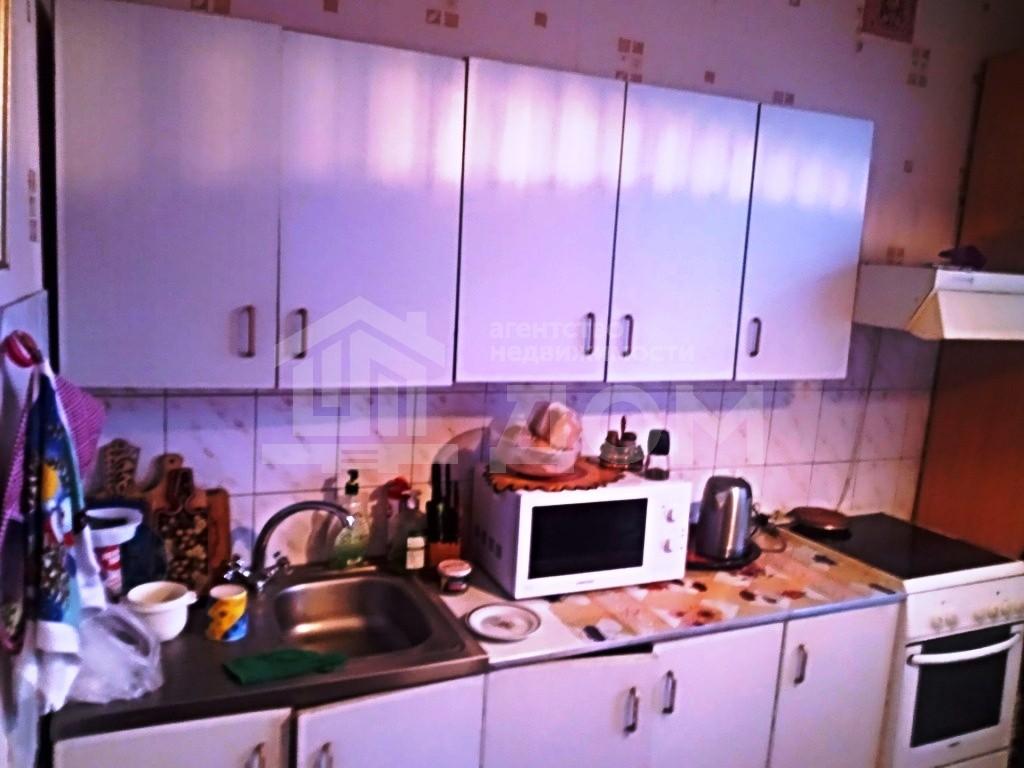 1-комн. квартиры г. Сургут, Профсоюзов 22 (р-н Северный жилой) фото 5