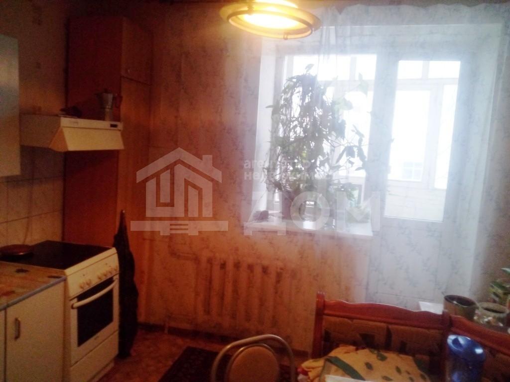 1-комн. квартиры г. Сургут, Профсоюзов 22 (р-н Северный жилой) фото 1