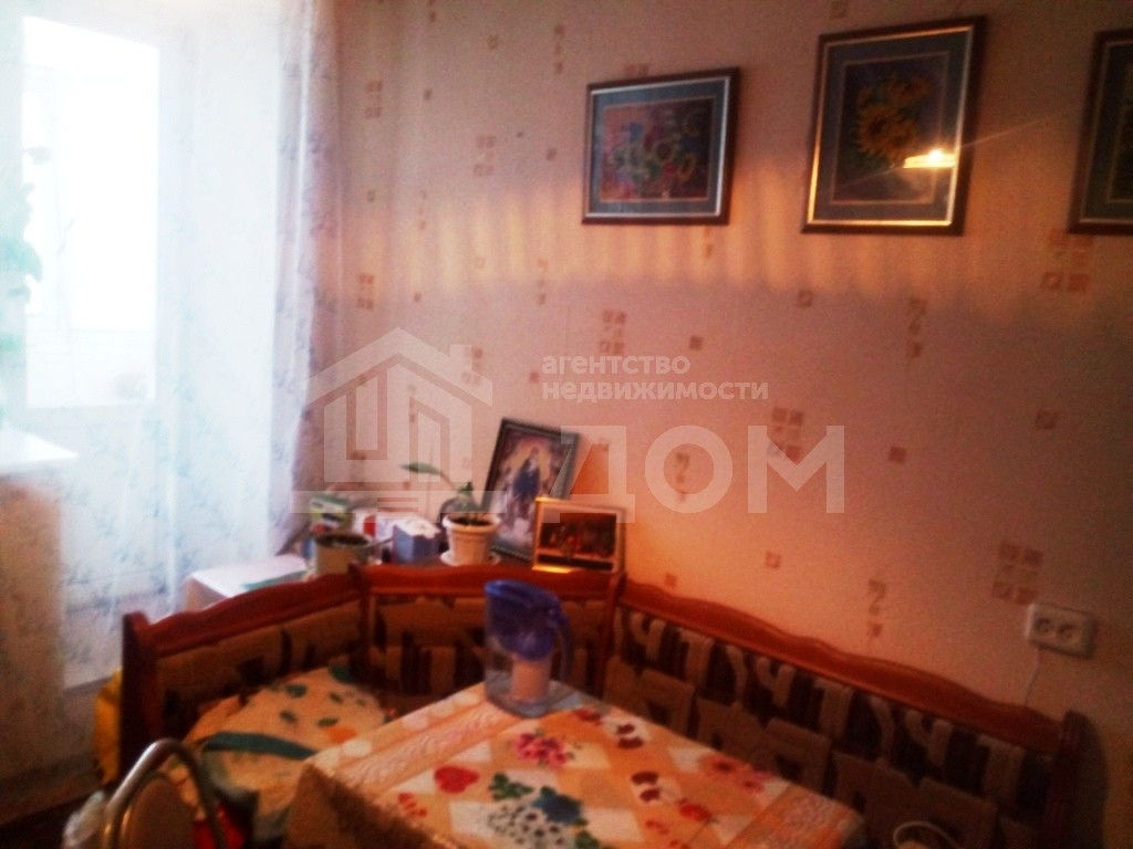 1-комн. квартиры г. Сургут, Профсоюзов 22 (р-н Северный жилой) фото 3