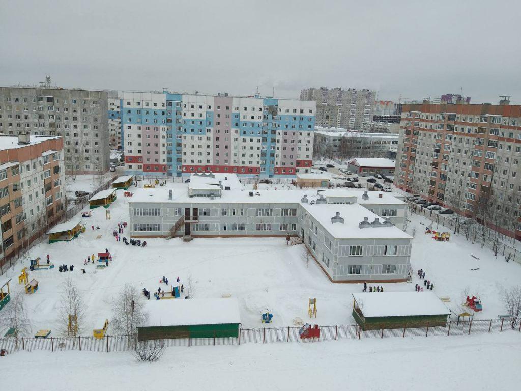1-комн. квартиры г. Сургут, Комсомольский, проспект 19 (р-н Восточный) фото 10