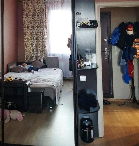 1-комн. квартиры г. Сургут, Крылова 26 (р-н Северный жилой) фото 1