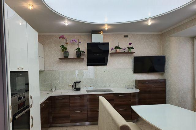 5-комн. квартиры г. Сургут, Энергетиков 10 (мкрн квартал 7) фото 3