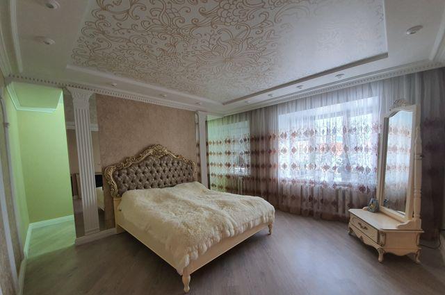 5-комн. квартиры г. Сургут, Энергетиков 10 (мкрн квартал 7) фото 10