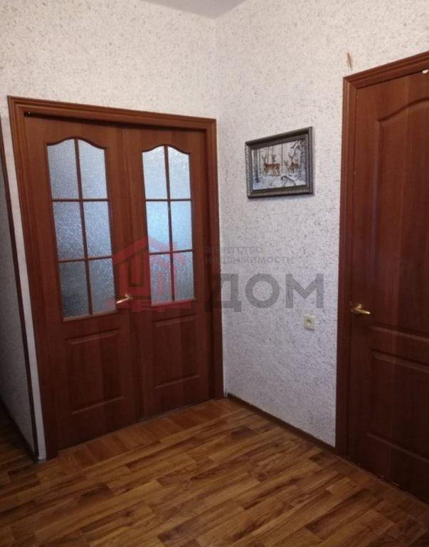 3-комн. квартиры г. Сургут, Мелик-Карамова 47 (р-н Восточный) фото 2