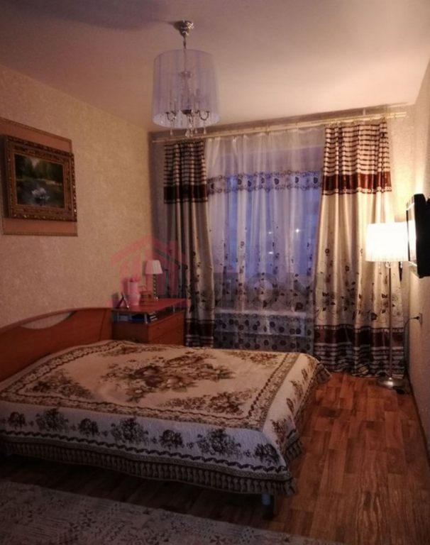3-комн. квартиры г. Сургут, Мелик-Карамова 47 (р-н Восточный) фото 8