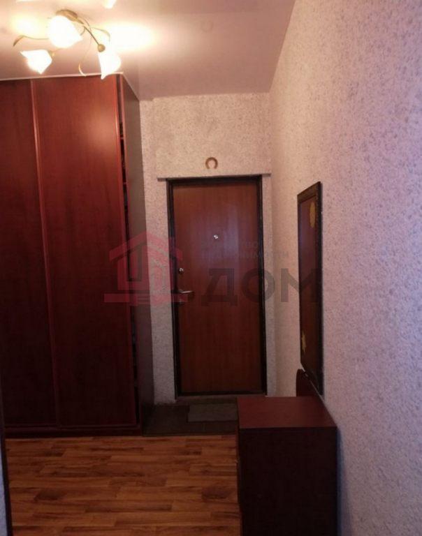 3-комн. квартиры г. Сургут, Мелик-Карамова 47 (р-н Восточный) фото 4