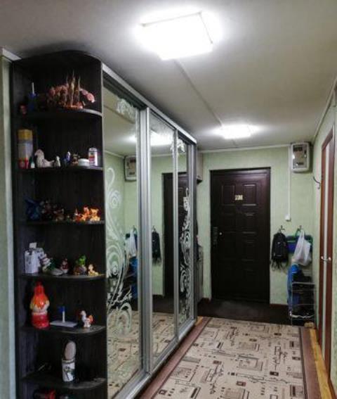 2-комн. квартиры г. Белый Яр, Манежный, переулок 16 (р-н Сургутский район) фото 11
