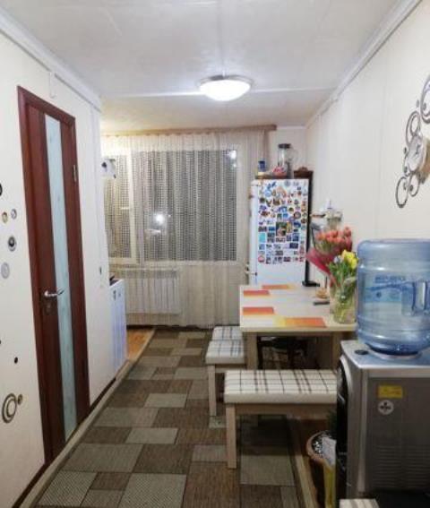 2-комн. квартиры г. Белый Яр, Манежный, переулок 16 (р-н Сургутский район) фото 8