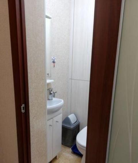 2-комн. квартиры г. Белый Яр, Манежный, переулок 16 (р-н Сургутский район) фото 14
