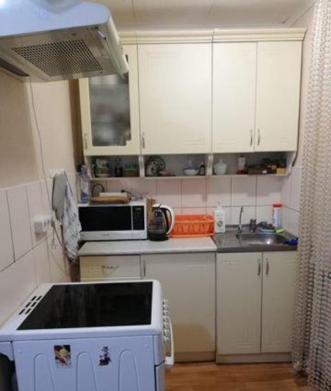 2-комн. квартиры г. Белый Яр, Манежный, переулок 16 (р-н Сургутский район) фото 7