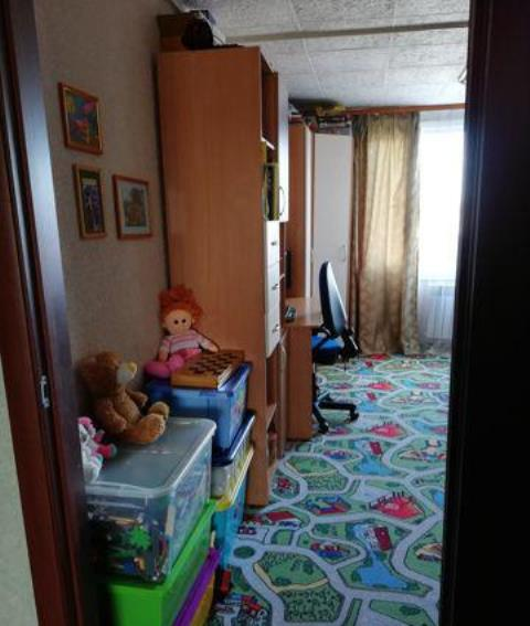 2-комн. квартиры г. Белый Яр, Манежный, переулок 16 (р-н Сургутский район) фото 2