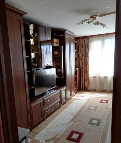 2-комн. квартиры г. Белый Яр, Манежный, переулок 16 (р-н Сургутский район) фото 5