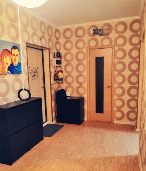 1-комн. квартиры г. Сургут, Семёна Билецкого 12 (мкрн 39) фото 12